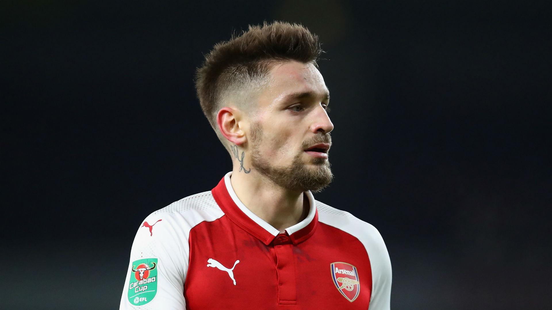 Arsenal Confirm Giroud & Debuchy Have Left The Club