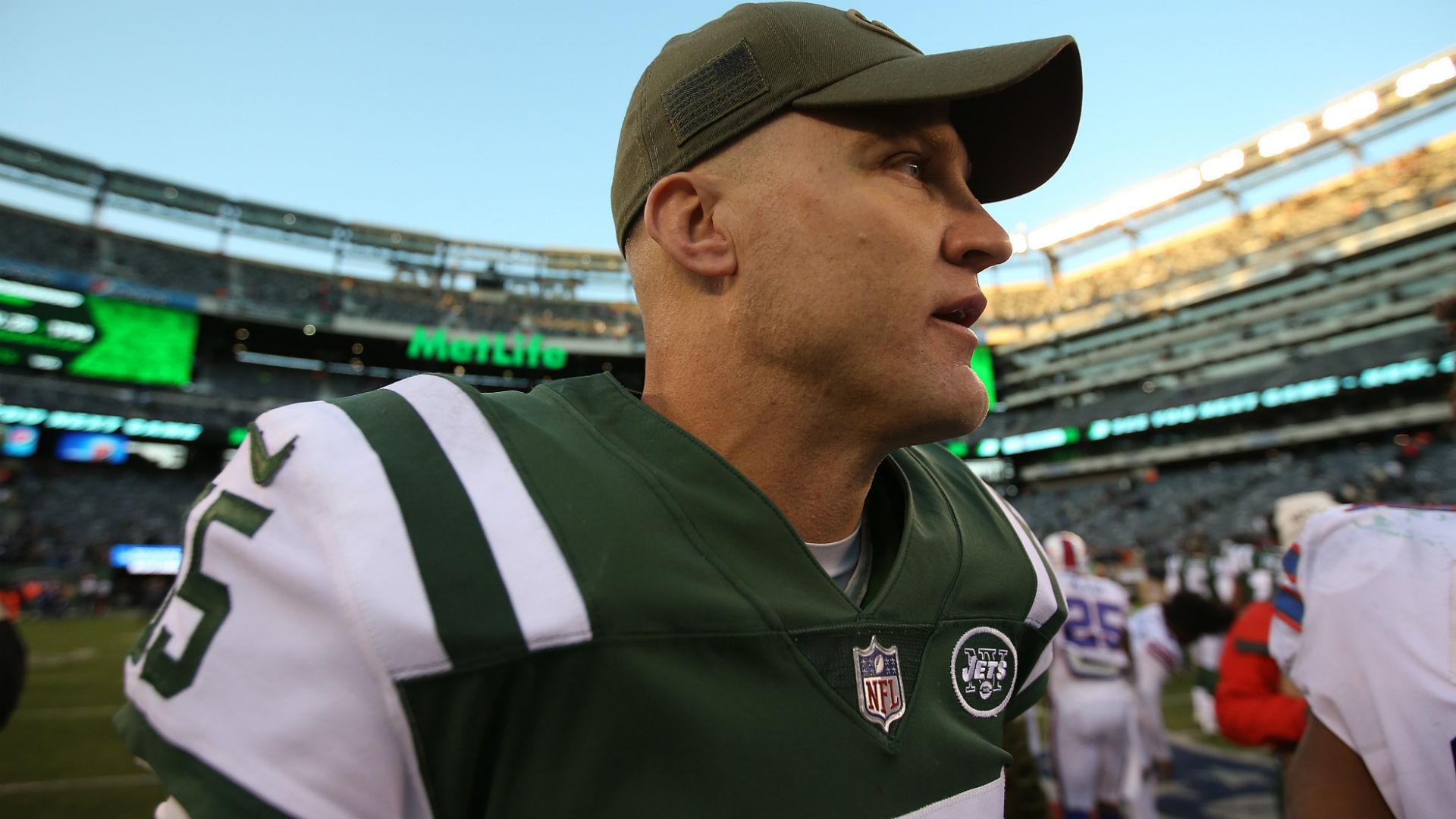 Doug Pederson explains Eagles' decision to sign quarterback Josh McCown