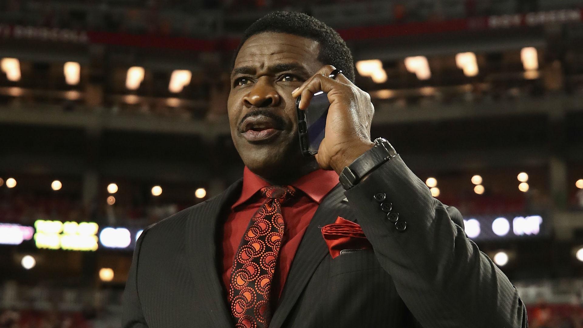 Michael Irvin thinks Cowboys need Ezekiel Elliott to win another Super Bowl