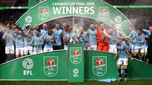 Carabao Cup draw: Premier League sides learn third round opponents
