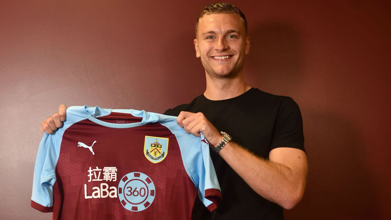 Fee agreed for Ben Gibson, misses out on Millwall game
