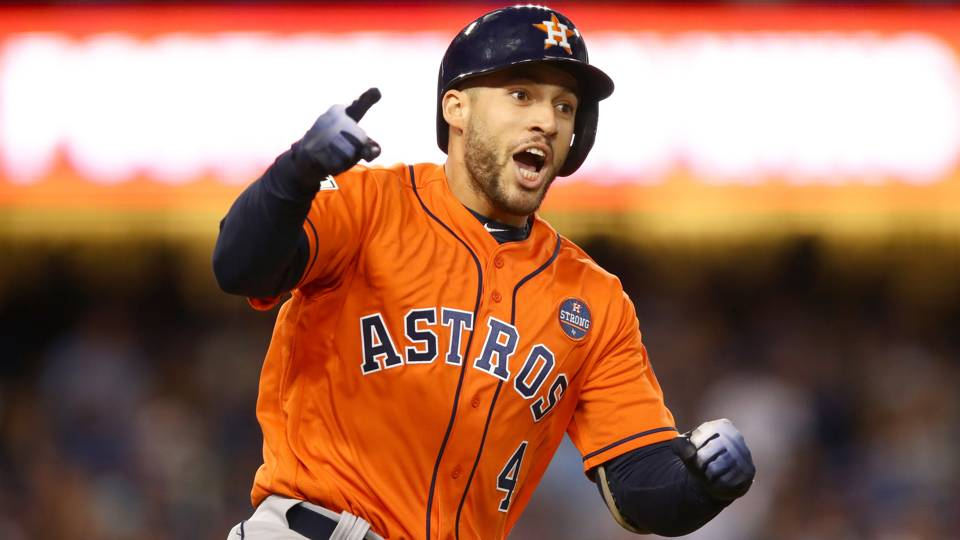 George Springer injury update: Astros OF reportedly on track to return Friday