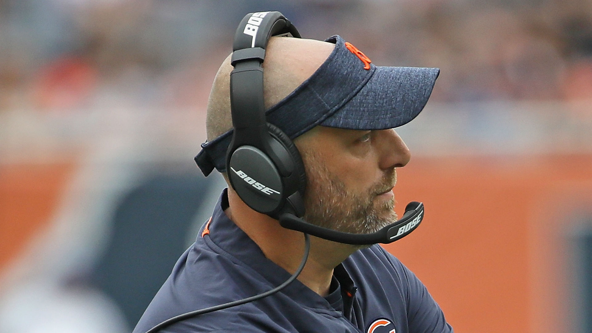 Bears implement 'Augusta silence' to help choose new kicker