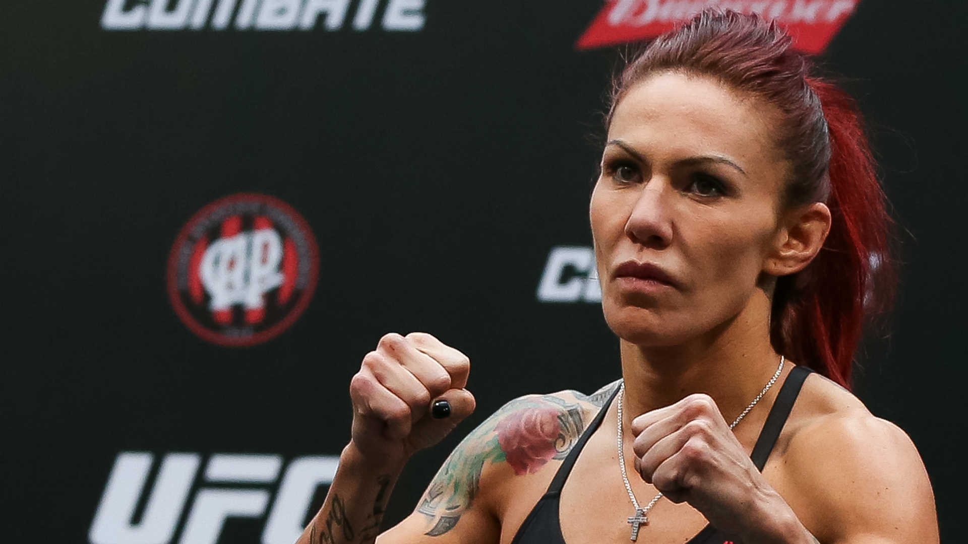 Cris 'Cyborg' Justino responds to Ronda Rousey's trainer about potential fight