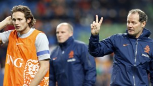 Daley Blind Danny Blind