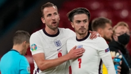 England will be looking to put their Euro 2020 final misery behind them