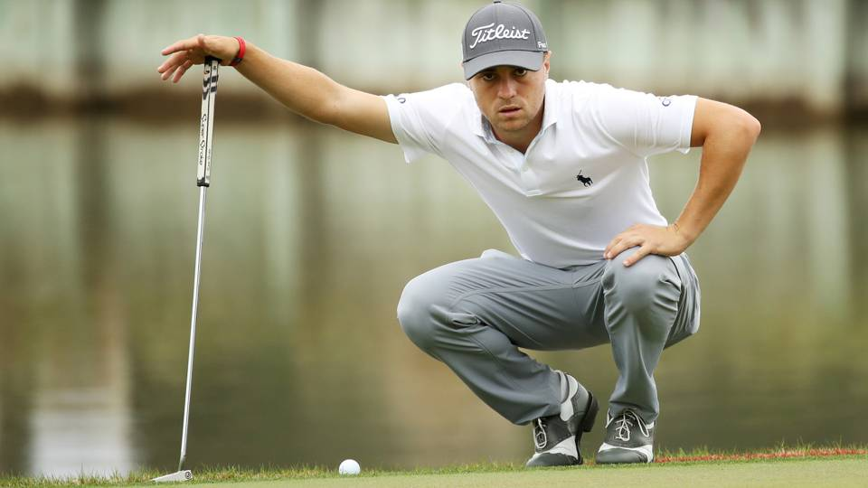 WGC Dell Match Play: Justin Thomas' win puts 3 Americans in semis for first time since 2008