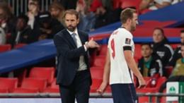 Harry Kane was hooked after an ineffectual outing