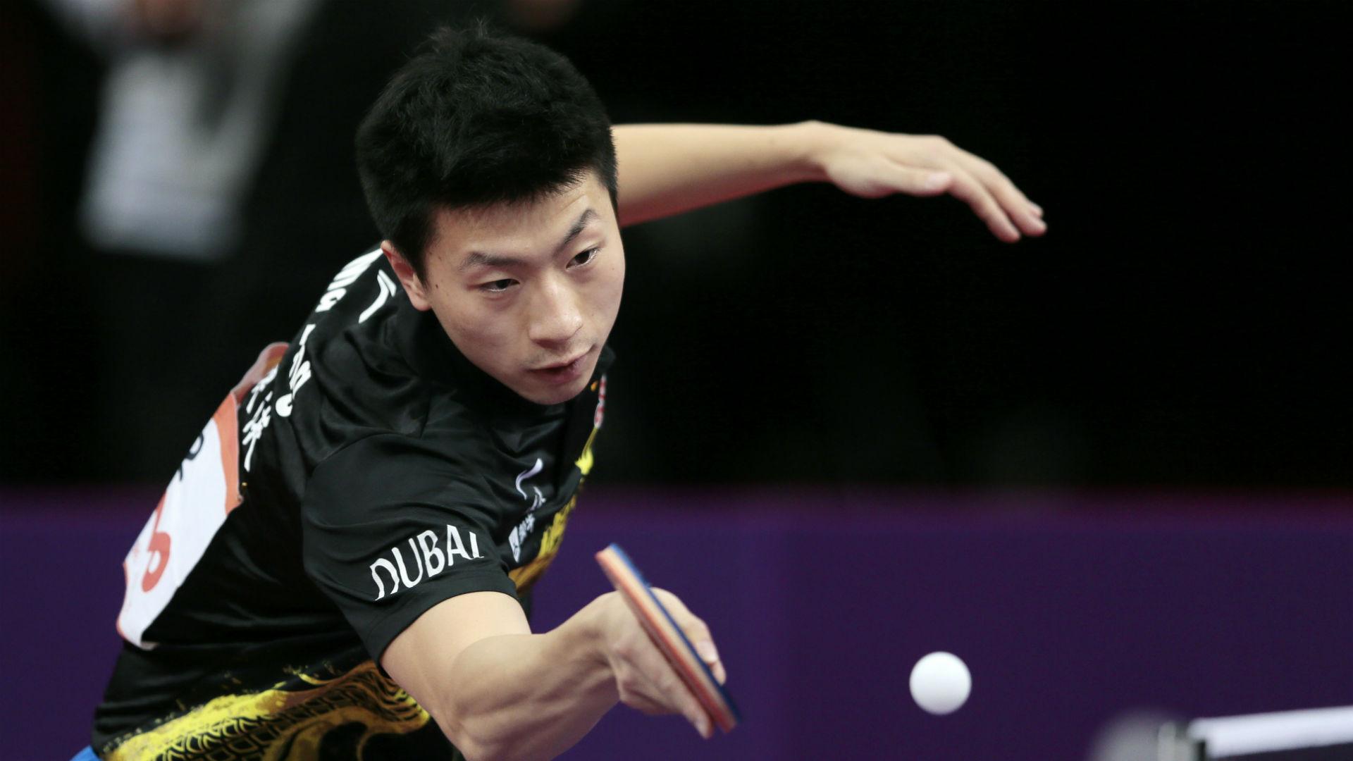 Ma Long And Li Xiaoxia Take Ittf Kuwait Open Titles Sporting News