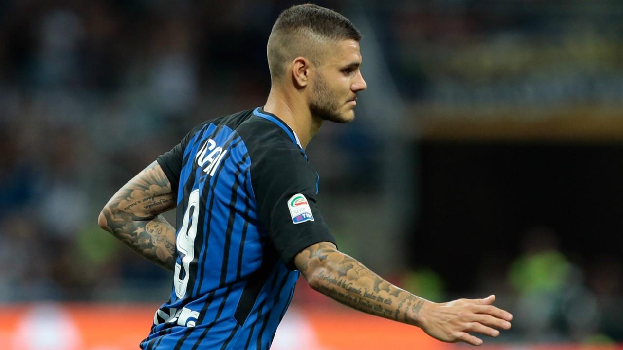 Jorge Sampaoli Argentina need Mauro Icardi more than Gonzalo
