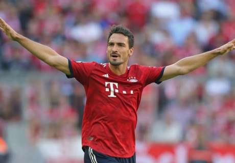 Hummels given all clear