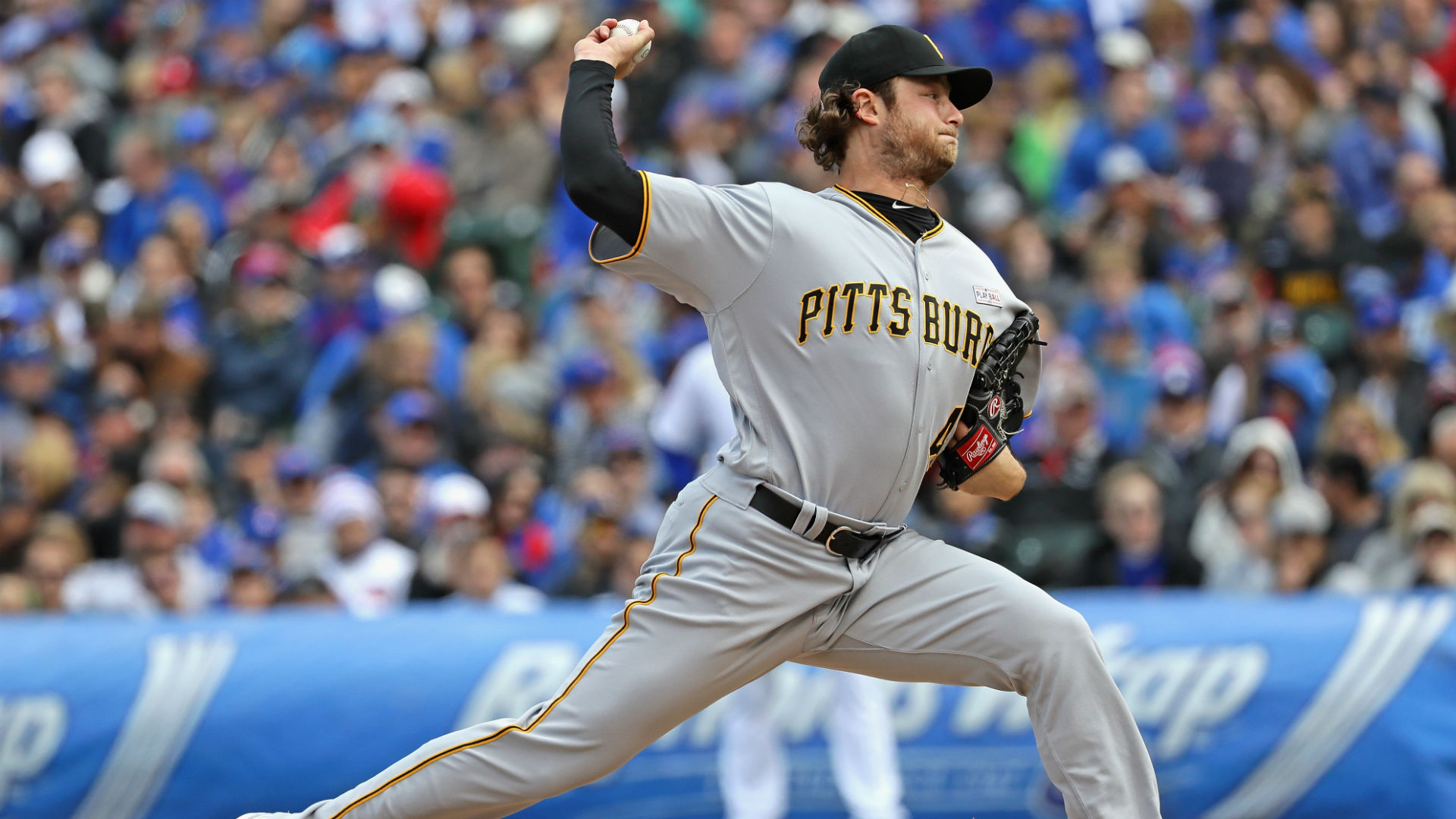 MLB trade rumors: Yankees cool on Gerrit Cole, but not out yet
