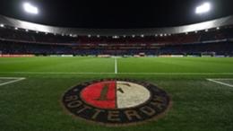 Feyenoord's De Kuip stadium
