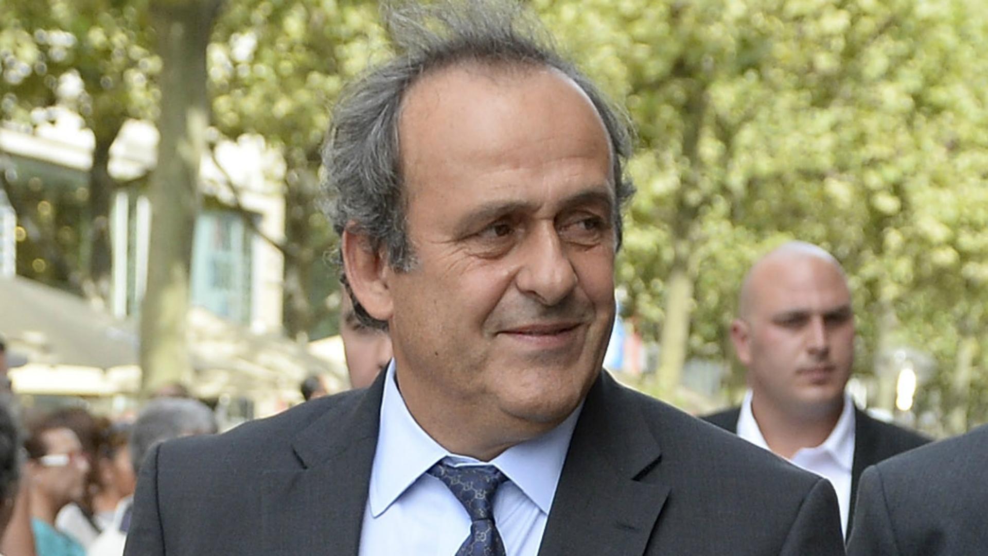 World Cup 2022: Former FIFA exec Michel Platini held in Qatar corruption probe