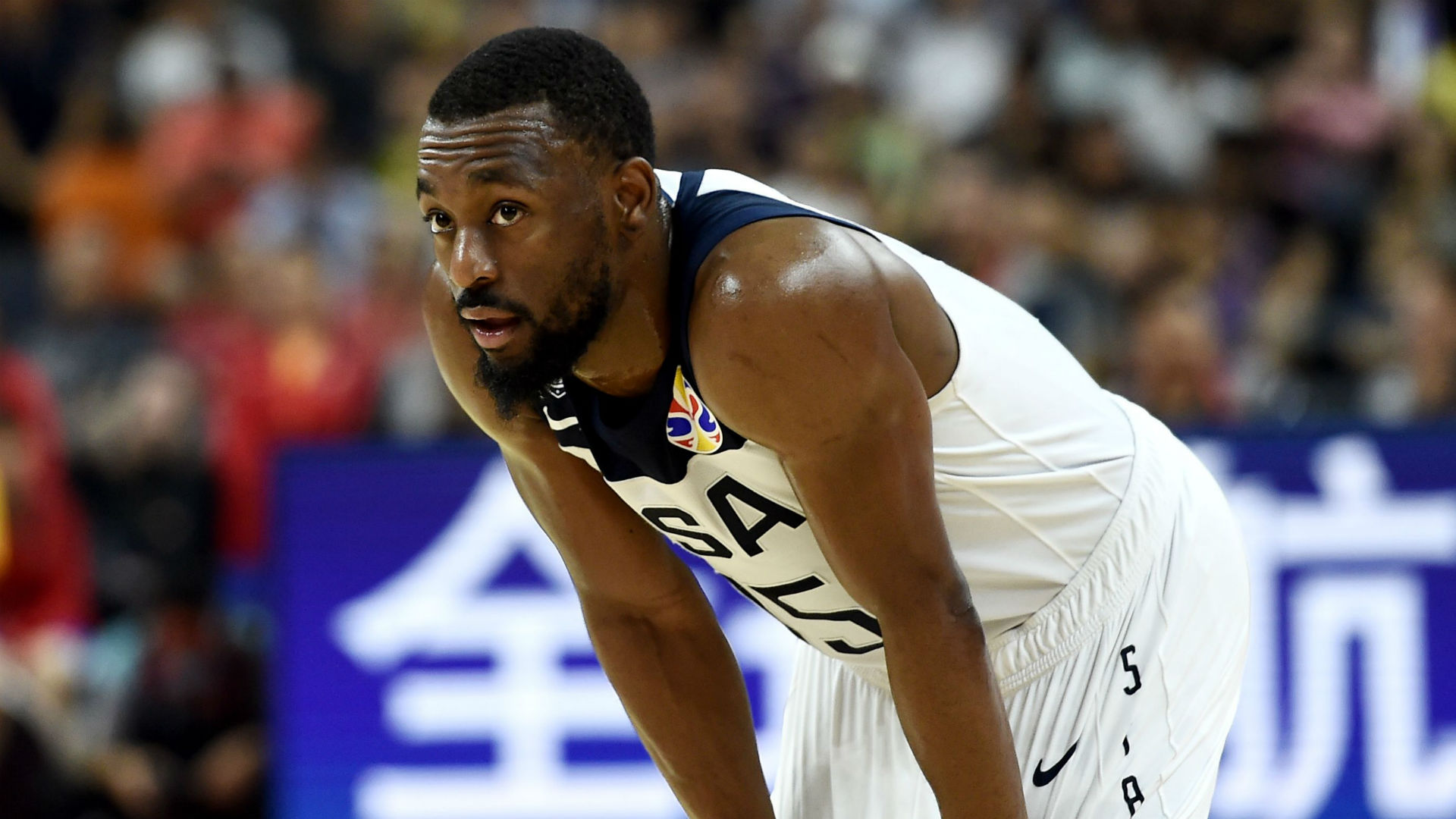 Jerry Colangelo on Team USA: 'You can't help but notice … who didn't show up'