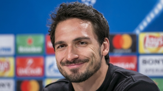 Hummels wary of 'top European team' as Bayern prepare for Besiktas