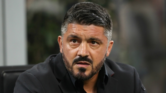 Milan must respect opponents – Gattuso not underestimating Dudelange