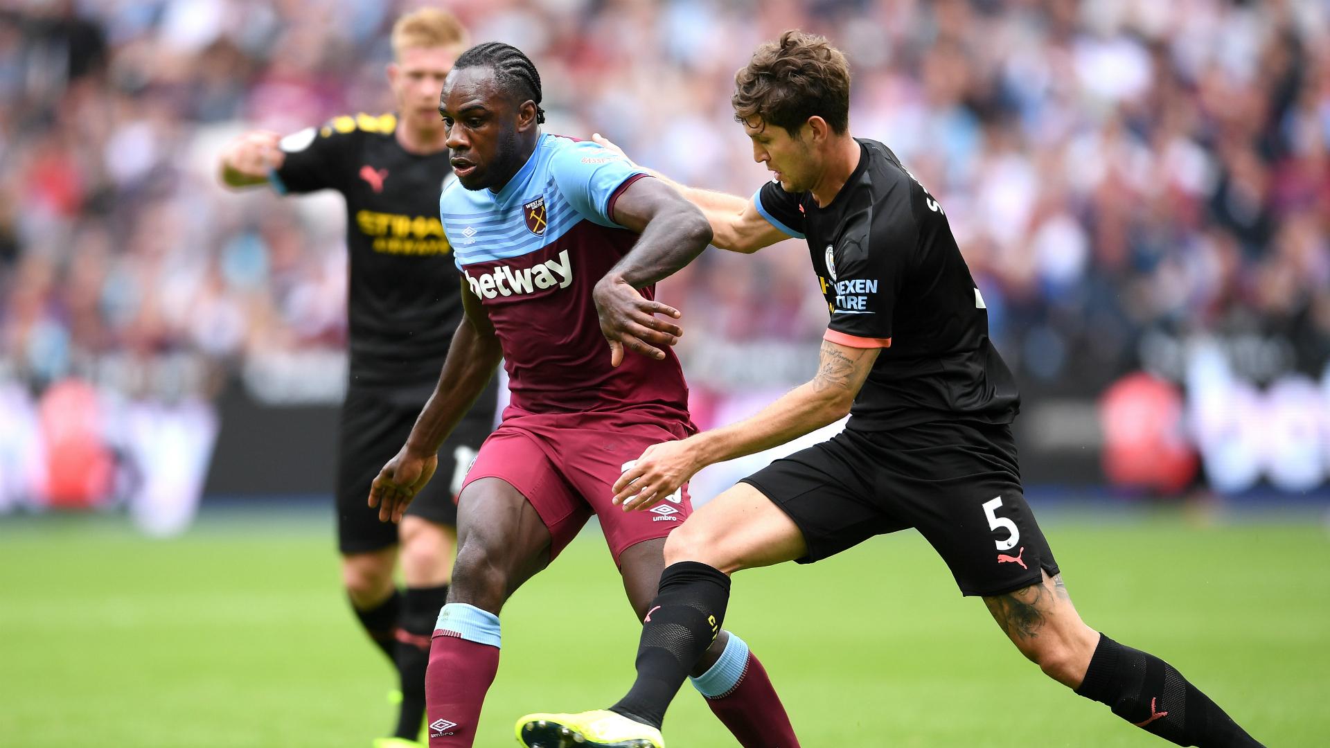 Manchester City Defeat Won't Define Our Season, Says West Ham Star