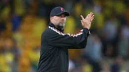 Liverpool manager Jurgen Klopp will be hoping to guide his side to Champions League glory again this season