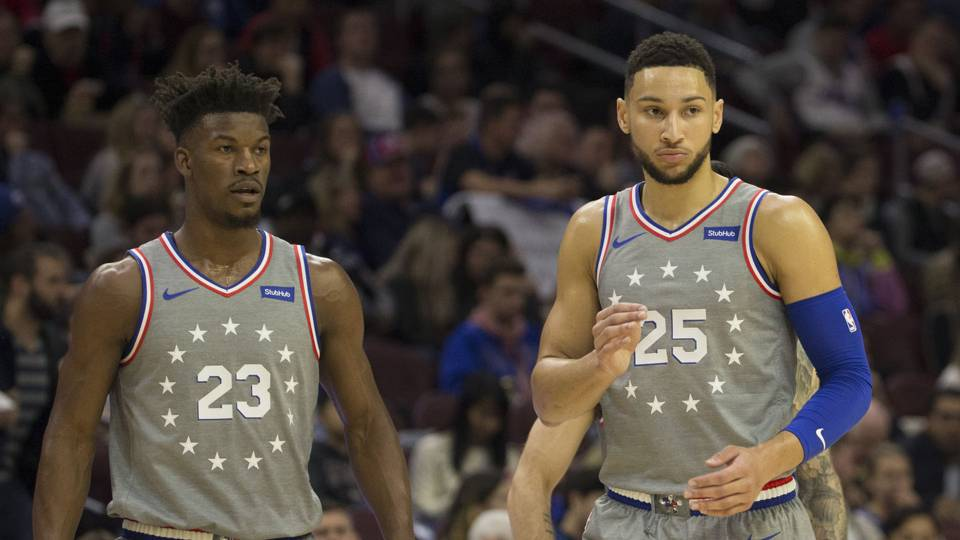 NBA wrap: Lowly Cavaliers hand 76ers first home loss of season