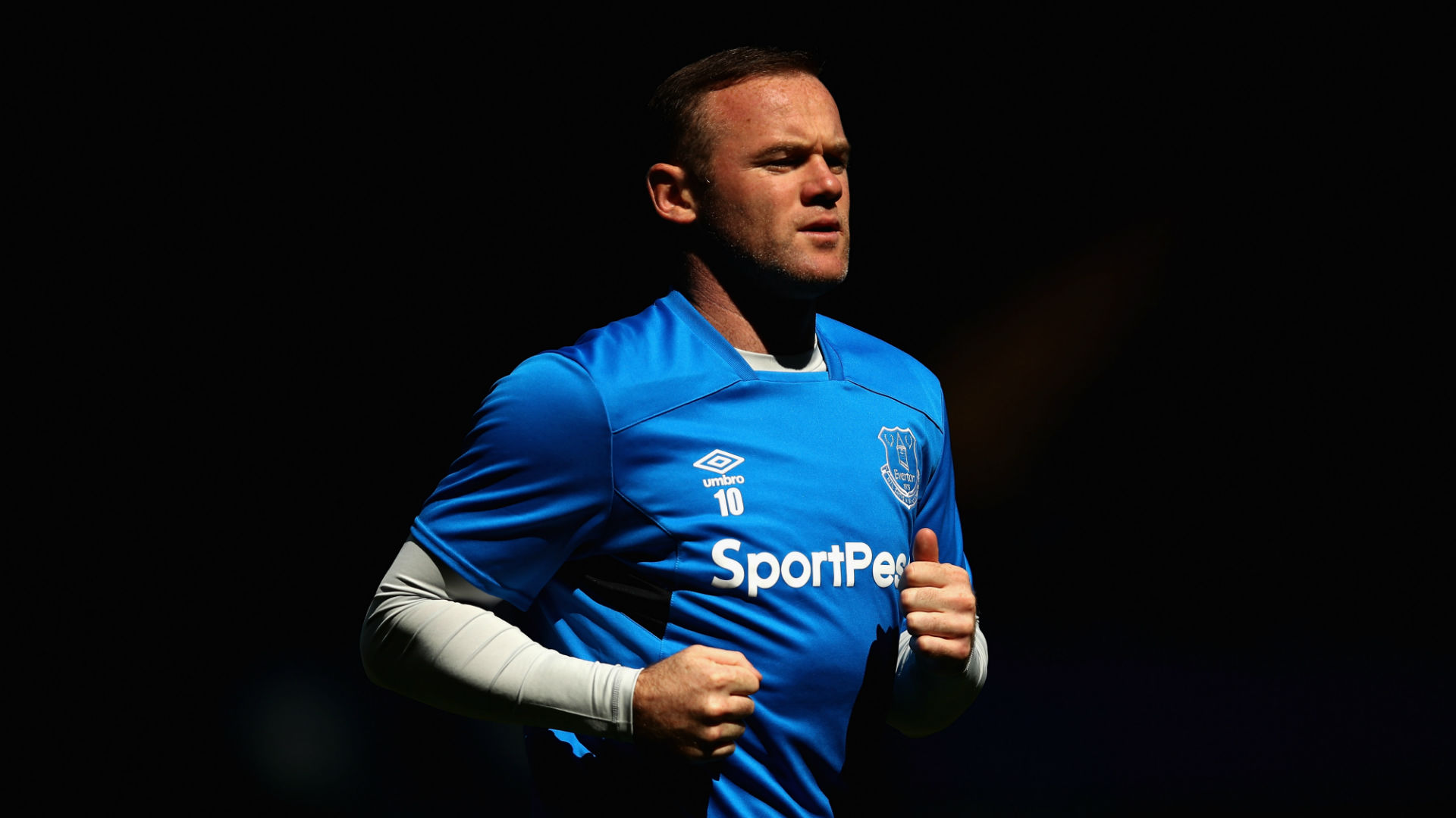 Wayne Rooney's marriage is reportedly on the rocks