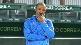 Tottenham boss Nuno Espirito Santo was given food for thought