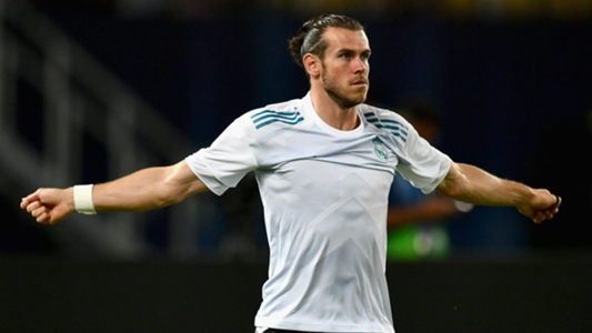 'I hope it's an important year for him and for us' - Real Madrid boss Zinedine Zidane counting on Gareth Bale in 2017/18 | Goal.com