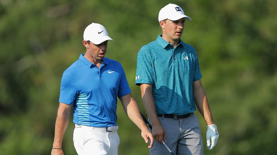 U.S. Open 2018: Rory McIlroy likes what he sees at Shinnecock Hills