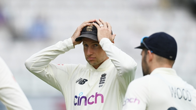Joe Root wants England to respond positively in the second Test against New Zealand