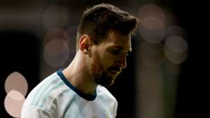 Maradona had better Argentina team-mates than 'extraordinary' Messi, says Capello