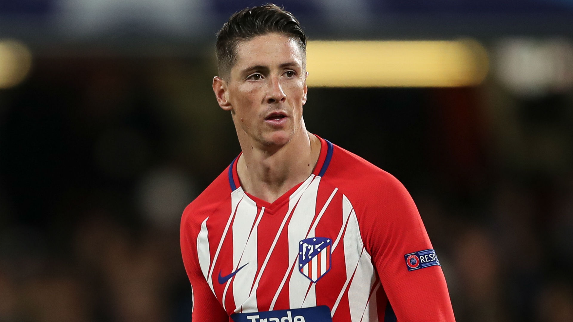Fernando Torres: 'Atletico Madrid must keep working hard after Alaves win'