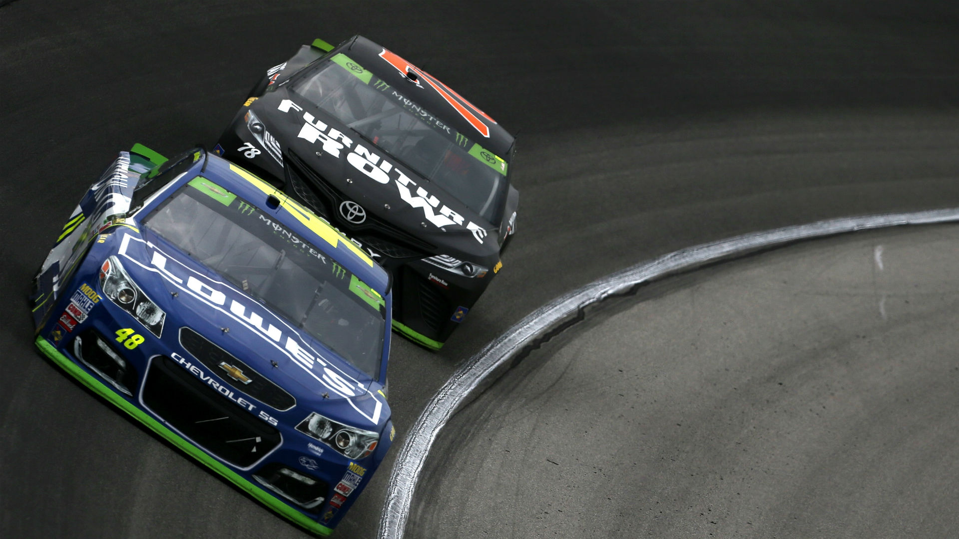 NASCAR at Texas: Odds, key stats, prediction, sleepers, fantasy drivers to draft