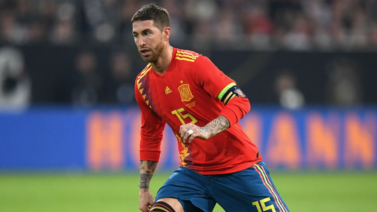 Image result for ramos spain