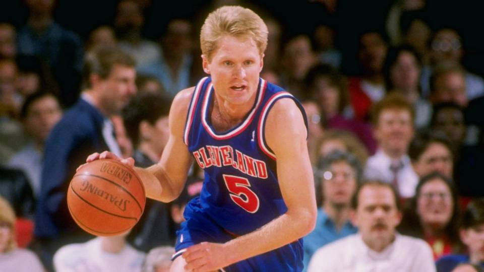 Warriors coach Steve Kerr loved playing in 'very cold ...