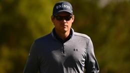 American golfer Adam Schenk