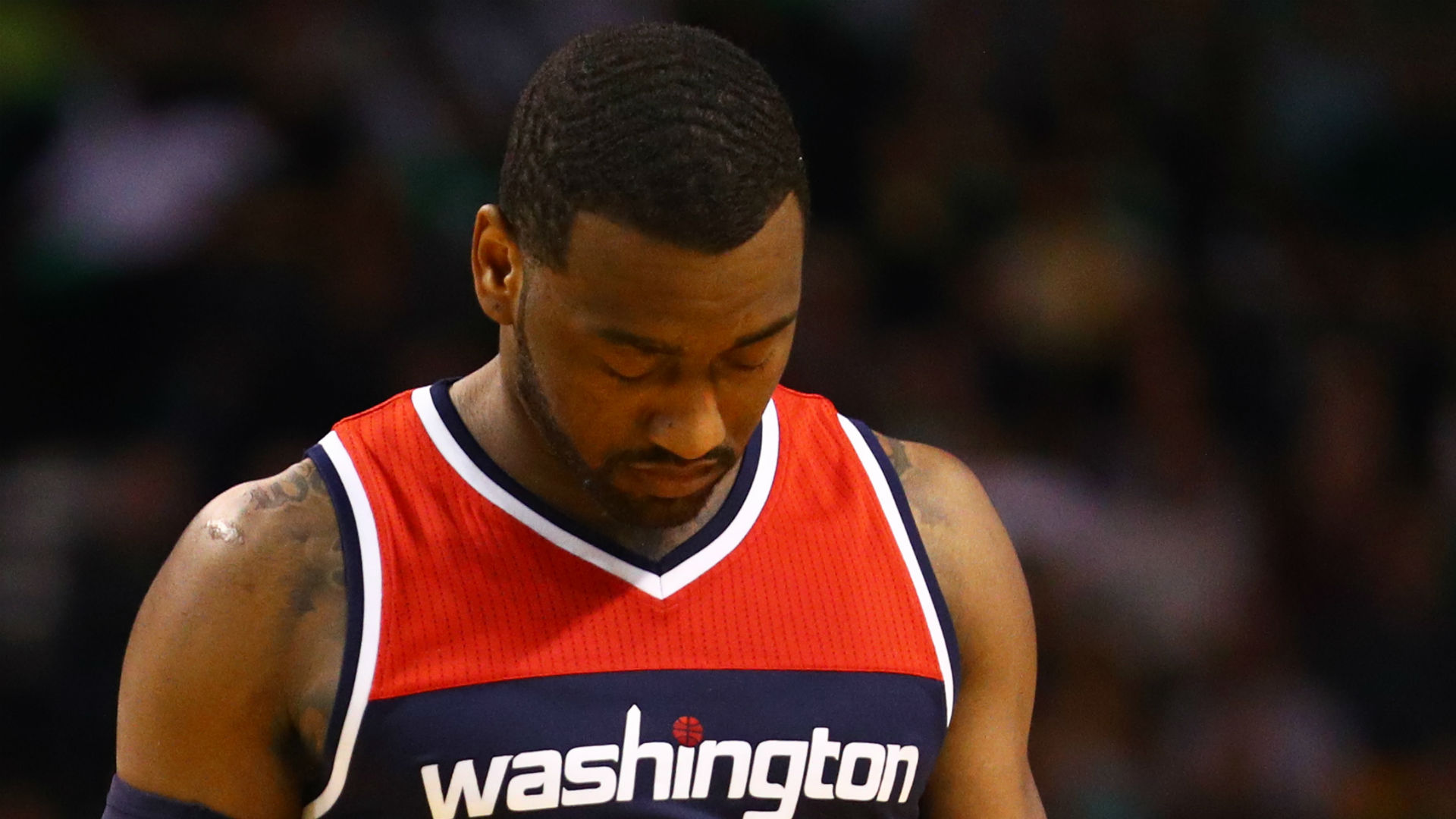 John Wall's knee pain got so bad he could 'barely walk'