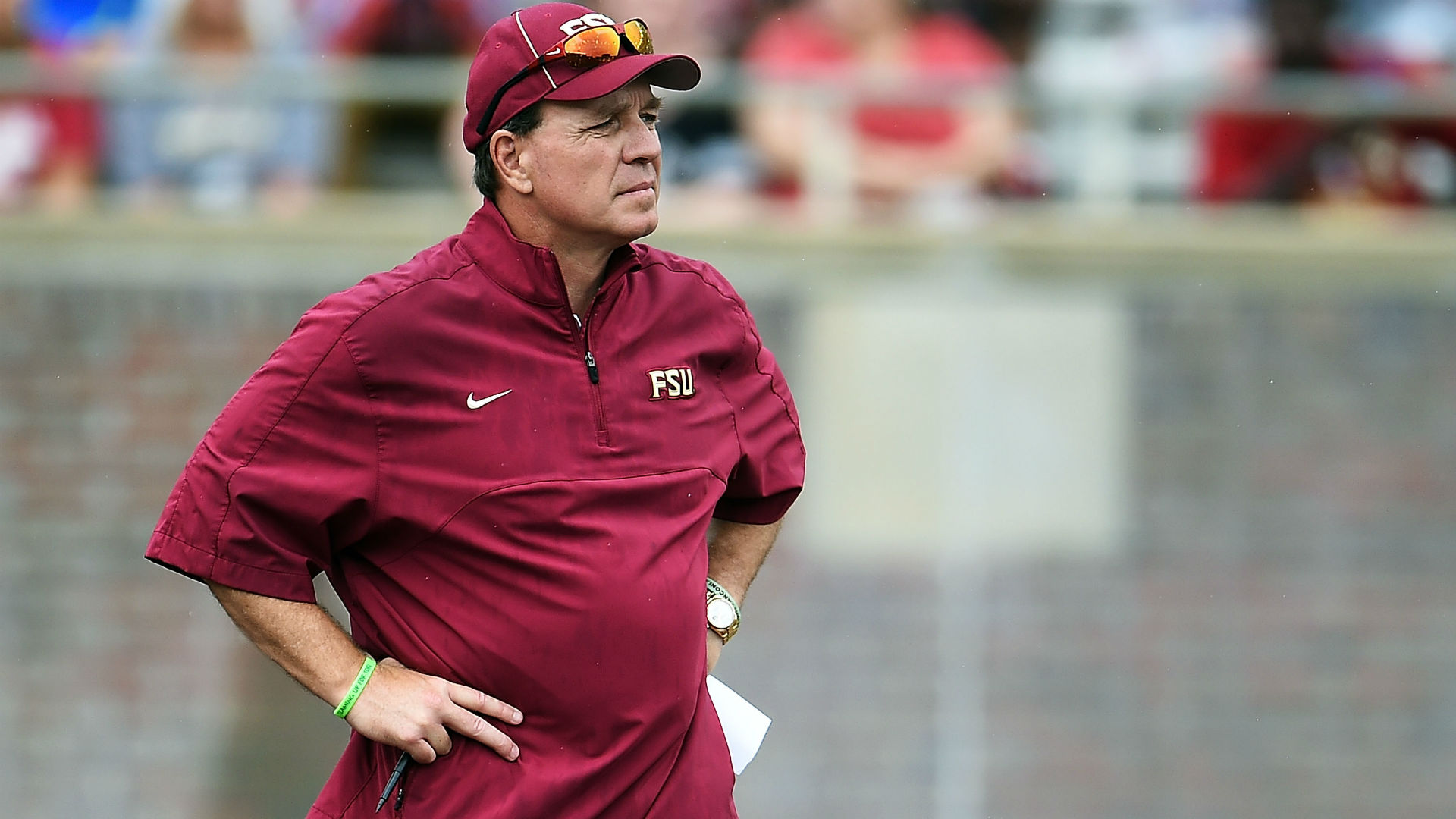 Jimbo Fisher's deal with Texas A&M nearly finalized, per reports