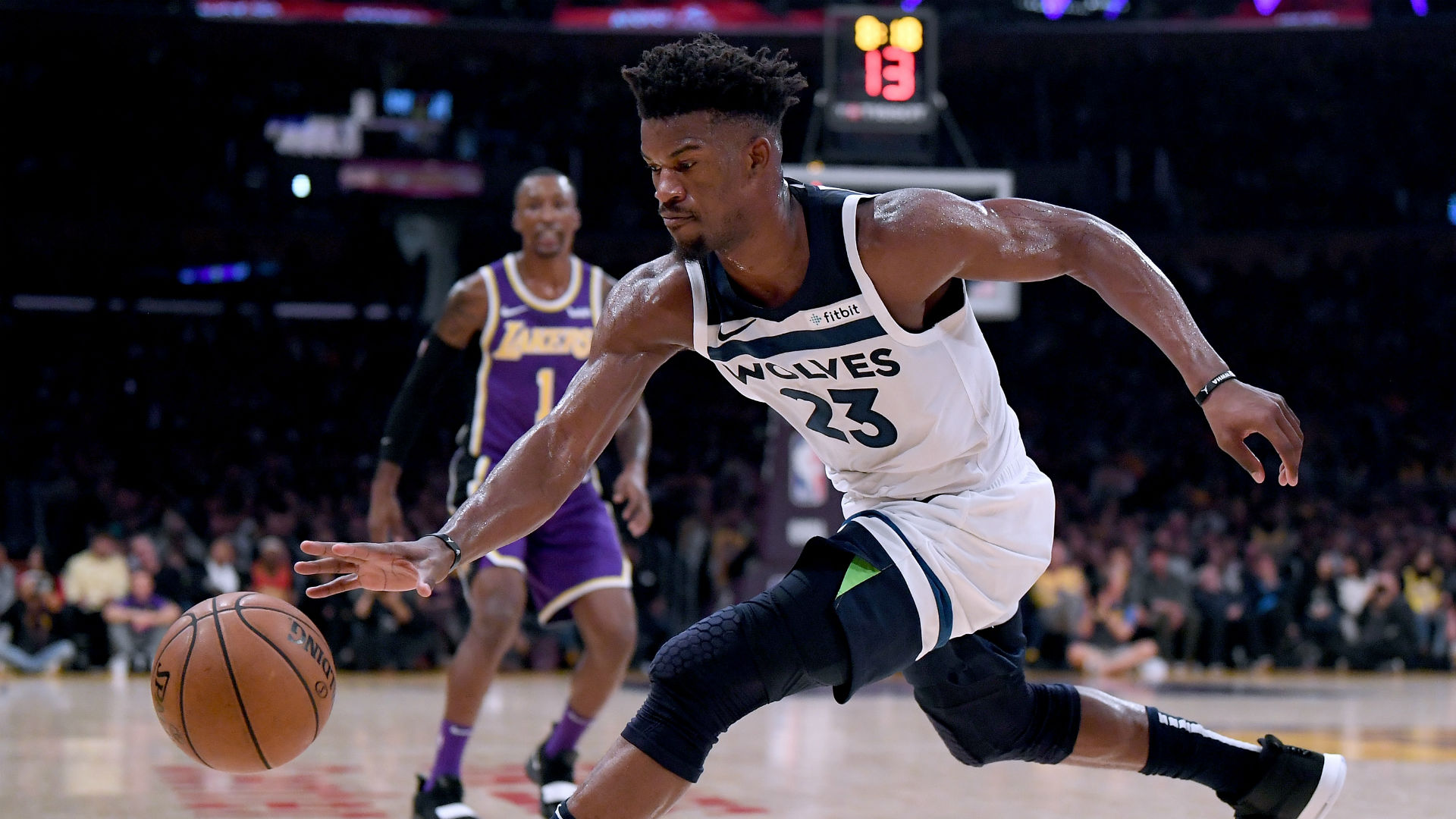 75a17c42eac Jimmy Butler  Timberwolves can t take criticism