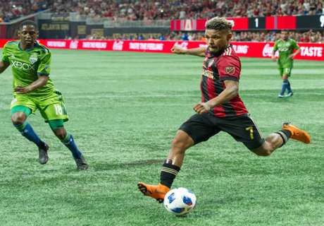MLS Review: LAFC, Atlanta held at home