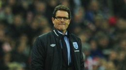 Former England manager Fabio Capello was not impressed with Gareth Southgate's performance in the Euro 2020 final