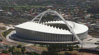Moses Mabhida Stadium - Cropped