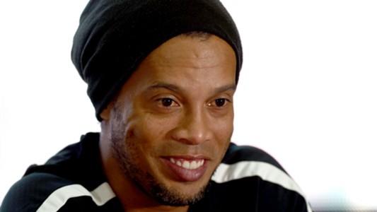 Ronaldinho - cropped