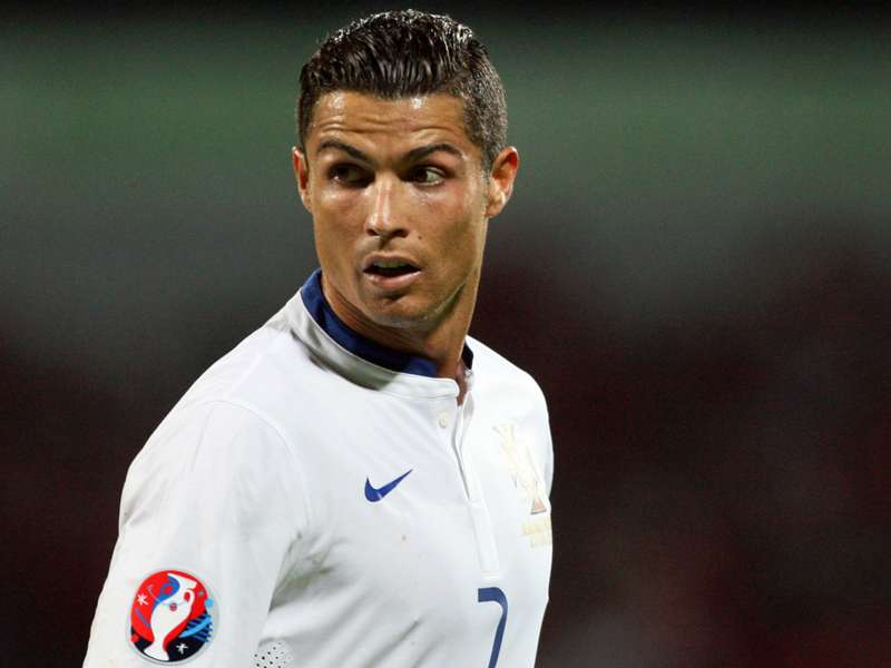 England, Portugal and Belgium among top seeds for Euro 2016 draw