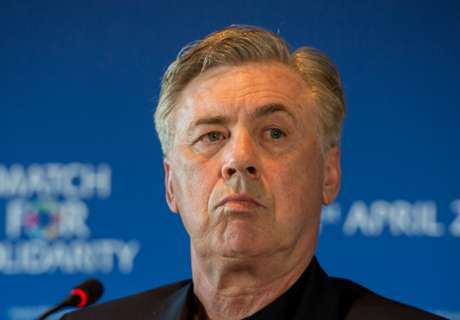 Ancelotti appointed Napoli boss following Sarri exit
