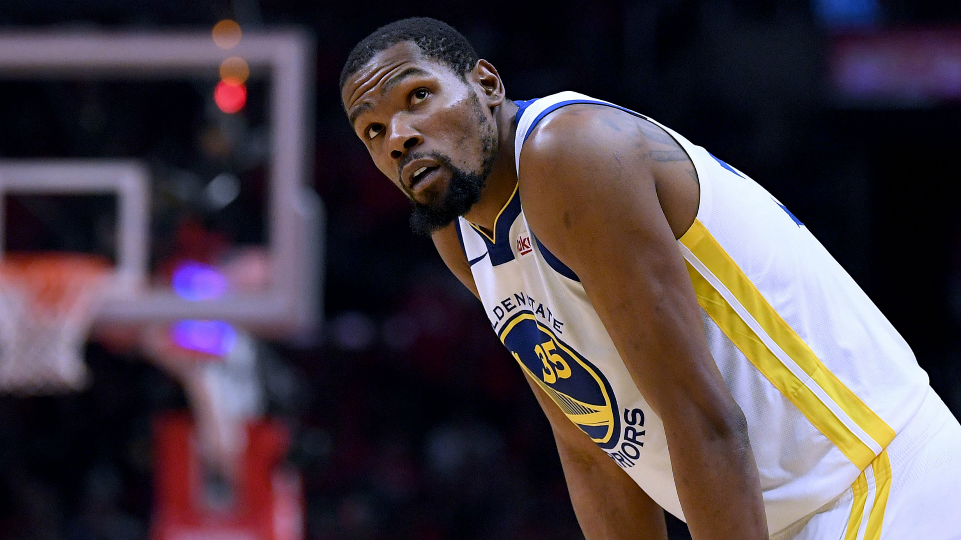 Sometimes I hate the NBA 'circus' – Durant opens up on Thunder, Warriors exits
