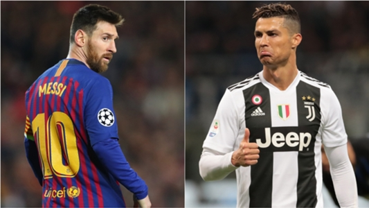 c3a4a138c  Ronaldo will be fired up by Messi 600  - Juventus star looking for more  goals