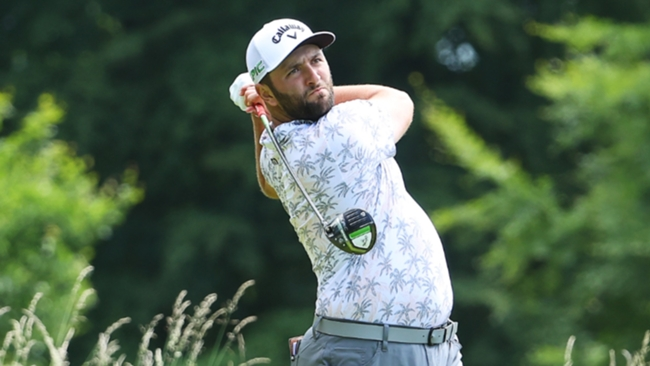 Jon Rahm will also be missing from the field in Tokyo after a second postive coronavirus test