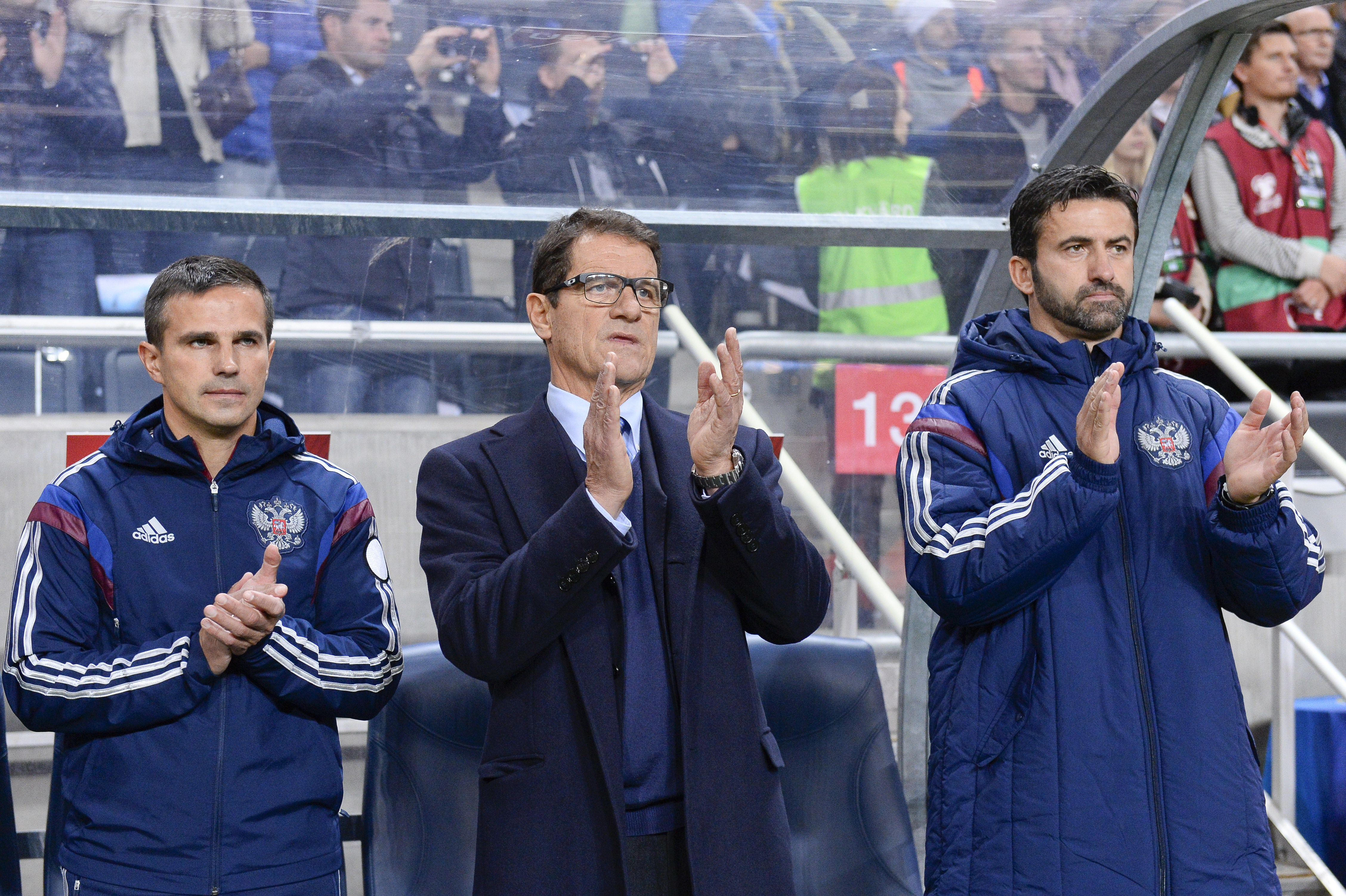 Fabio Capello  Zlatan Ibrahimovic absence did not make things easy ... 100d96c1d8d1