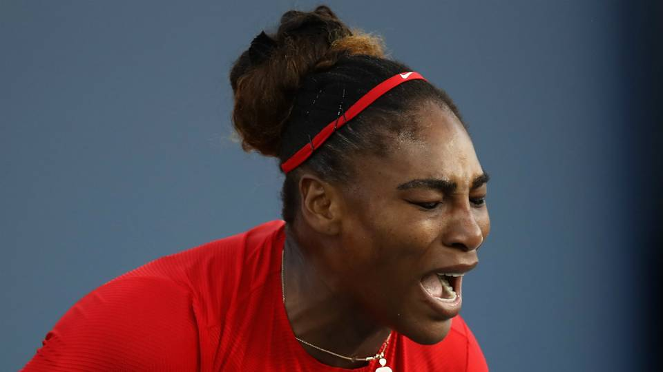 Serena Williams suffers worst defeat of career