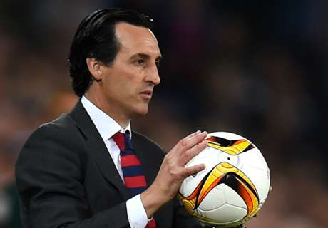 Emery's Arsenal reign starts with 8-0 win